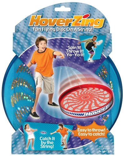 Hover zing